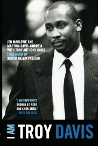 "Cover of ""I Am Troy Davis"""